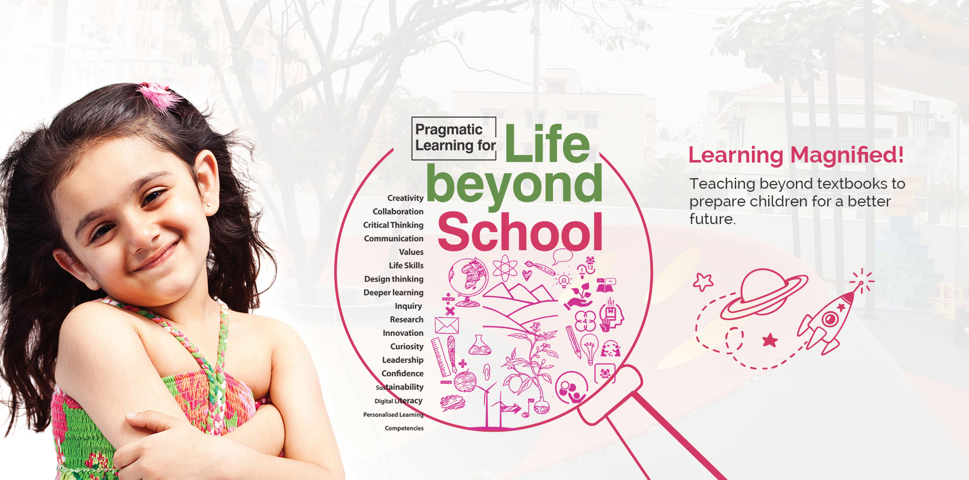 International Schools in Coimbatore