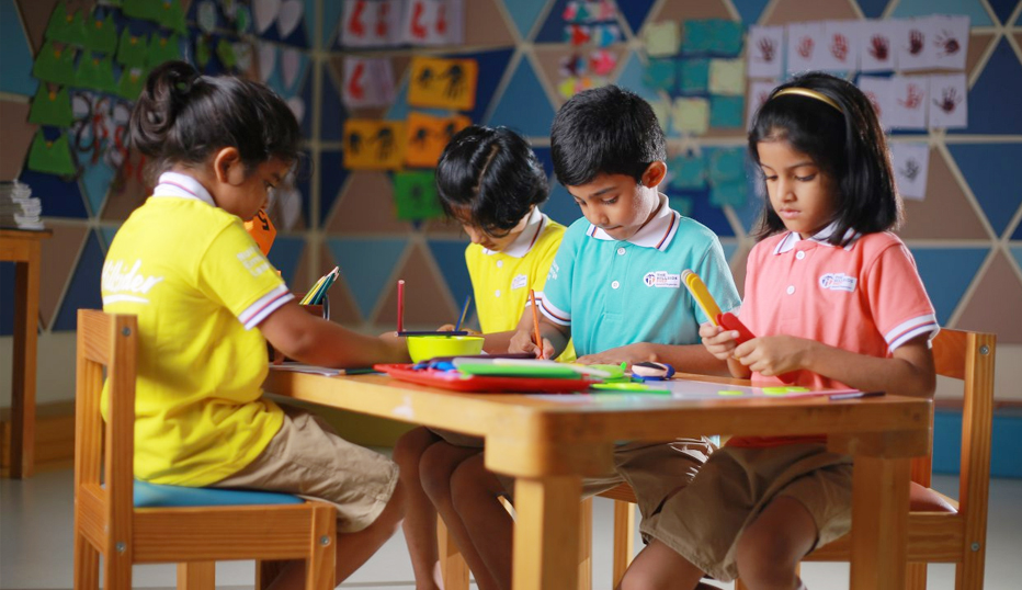 Cambridge Schools in Mettupalayam